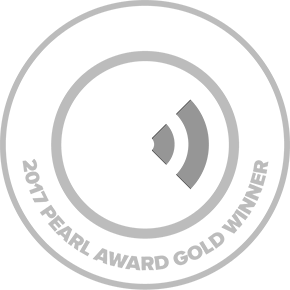 Content Council Gold Winner