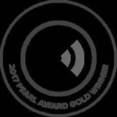 Content Council Gold Winner