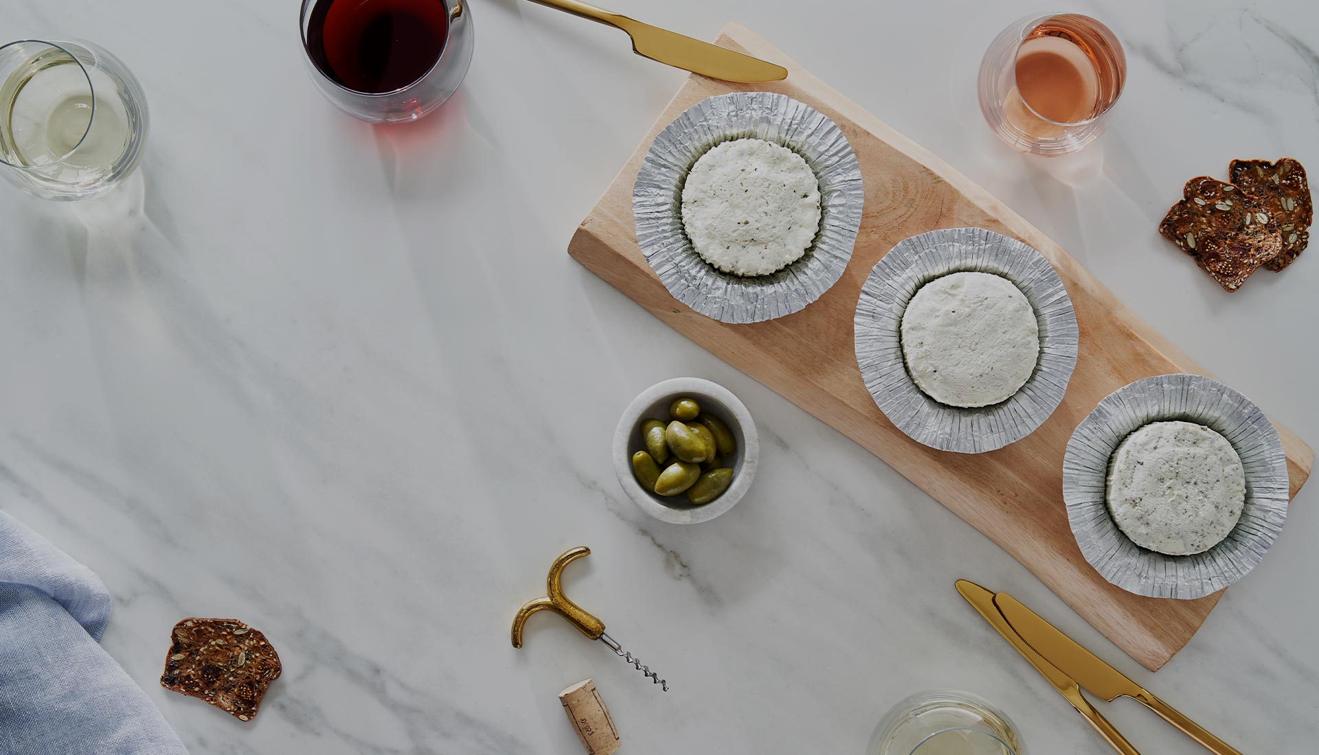 Tastemade – Boursin Cheese